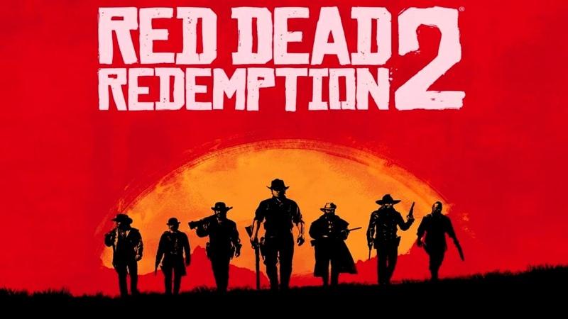 Red Dead Redemption 2 OST - Ending Soundtrack