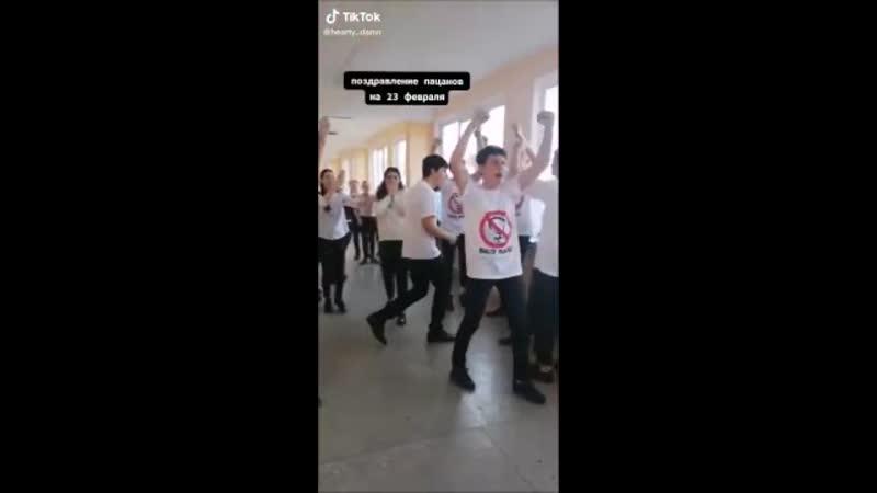 Rju Vidos Школа захвачена сторонниками Позднякова