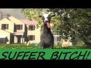 Goat simulater SUFFER BITCH