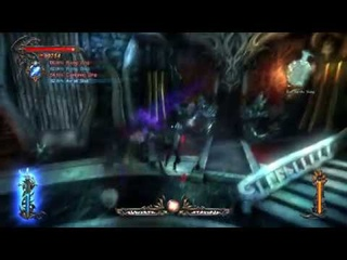 Castlevania Lords Of Shadow II Gameplay # 4