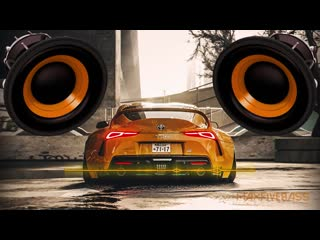 The Best of 🔥 (BASS BOOSTED) (TRAP, EDM 1Hour Mix)