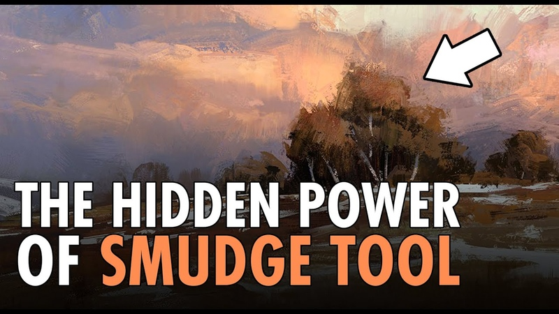4 Powerful Smudge Brushes Youll Ever Need!