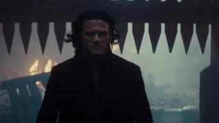 Dracula - La Historia Jamas Contada (2014) (Latino)