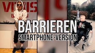 VDSIS-ARMY - Barrieren (Smartphone Version)