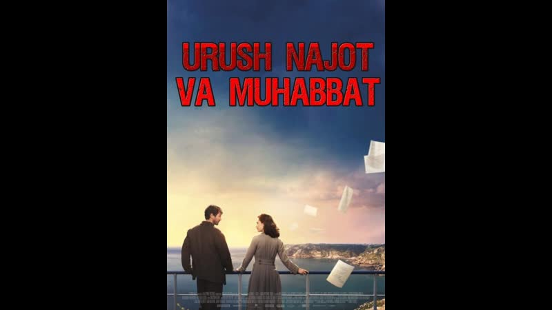 Urush najot va muhabbat Uzbek tilida 2018 O'zbekcha tarjima kino HD
