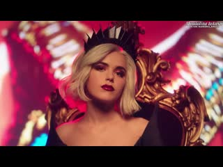 Chilling adventures of sabrina | straight to hell music video