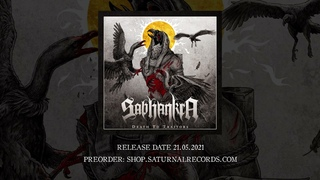 SABHANKRA - Death to Traitors (Official Track Stream)