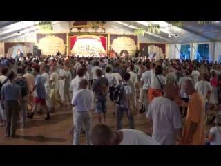 фестиваль Садху санга 2014 день второй
