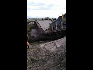 мост с. Ардатово 10.10.18