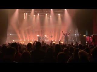 Korpiklaani feat. Nytt Land - Shai Shai / Beer Beer (live in Lille / FR)
