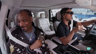 Snoop Dogg and Matthew McConaughey - On The Road Again